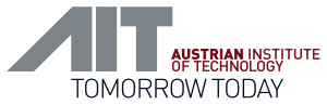 Logo AIT - Austrian Institute of Technology